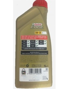 Aceite Castrol Edge 5W30 C1