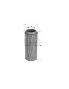 Filtro de Aire para Moto - HFA5015