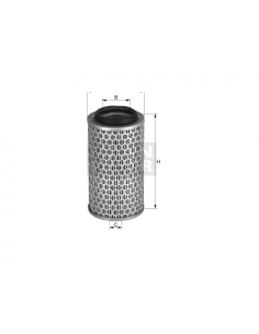 Anticongelante Ravenol HTC Premix -40°C Protect MB325.0