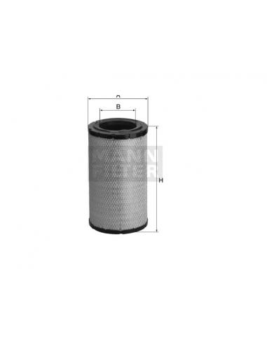 Anticongelante Ravenol LGC Premix -40°C Protect C13