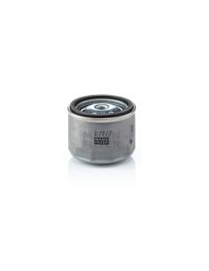 Filtro de Aceite para Moto HF118