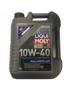 Aceite Liqui Moly Leichtlaulf MoS2 10W40