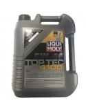 Aceite Liqui Moly Top Tec 4100 5W40