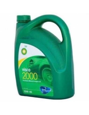 Aceite Bp Visco 2000 A3/B3 15W40