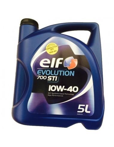 Aceite Elf Evolution 700 STI 10W40