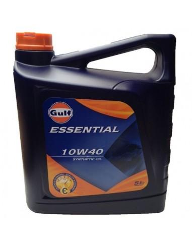 Aceite Gulf Essential 10W40