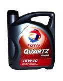 Aceite Total Quartz 5000 15W40
