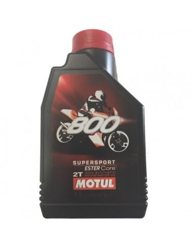 Aceite Motul 800 Supersport 2T