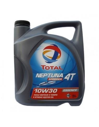 Aceite Total Neptuna Speeder 10W30