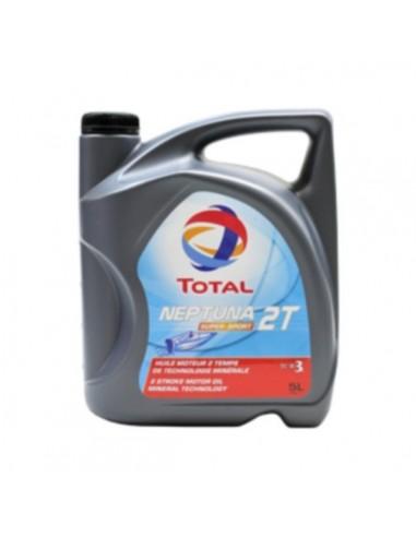 Aceite Total Neptuna 2T Super Sport