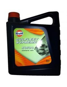 Aceite Gulfleet Supreme 5W30