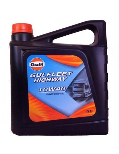 Aceite Gulfleet Highway 10W40