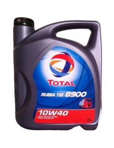 Aceite Total Rubia TIR 8900 10W40