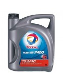 Aceite Total Rubia TIR 7400 15W40