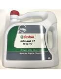 Aceite Castrol Inboard 4T 15W40