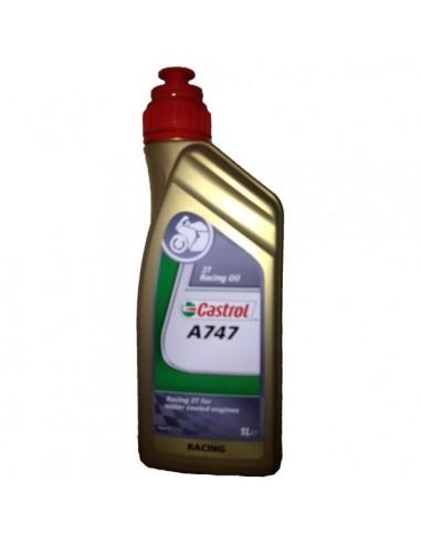 Aceite Castrol A747