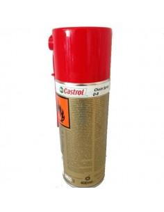 Aceite Castrol Chain Spray O-R
