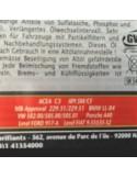 Aceite Total Quartz Ineo C3 5W40
