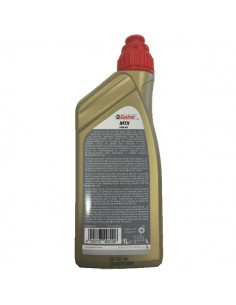 Aceite Castrol MTX 10W40