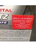 Total Quartz Ineo Long Life 5W30