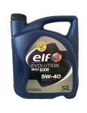 Aceite Elf Evolution 900 SXR 5W40
