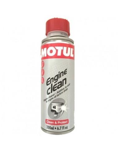 Motul Engine Clean Moto.