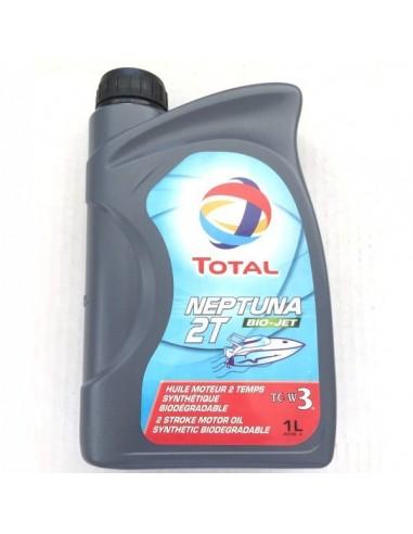 Aceite Total Neptuna 2t Bio-Jet