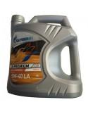 Aceite Gazpromneft X-Premium 5w40 LA
