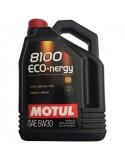 Aceite Motul 8100 Eco-Nergy 5w30