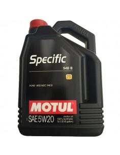 Aceite Motul Specific 948B 5W20