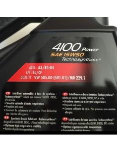 Aceite Motul 4100 Power 15w50