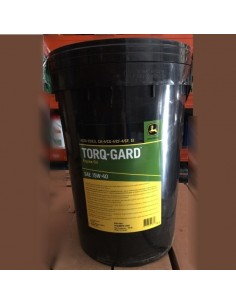 Aceite John Deere Torq-Gard 15w40