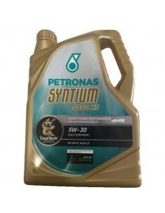 Aceite Petronas Syntium 5000 XS 5W30