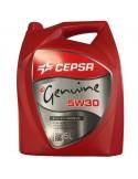 Aceite Cepsa Genuine 5W30