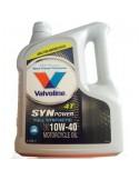 Aceite Valvoline Synpower 4T 10W40