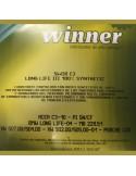 Aceite Winner Symbol 8000 5W30 C3 (Fap/DPF)