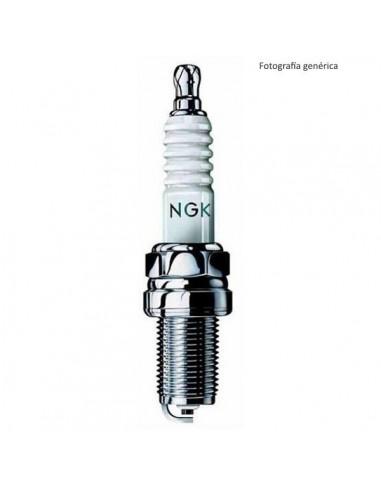 Bujía Iridium NGK Motocicleta BPR6HIX