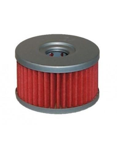 Filtro de Aceite para Moto- HF137