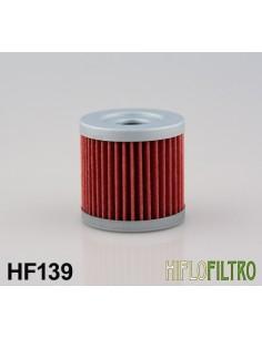 Filtro de Aceite para Moto - HF139