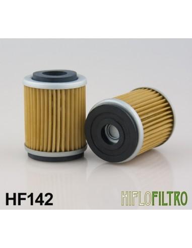Filtro de Aceite para Moto - HF142