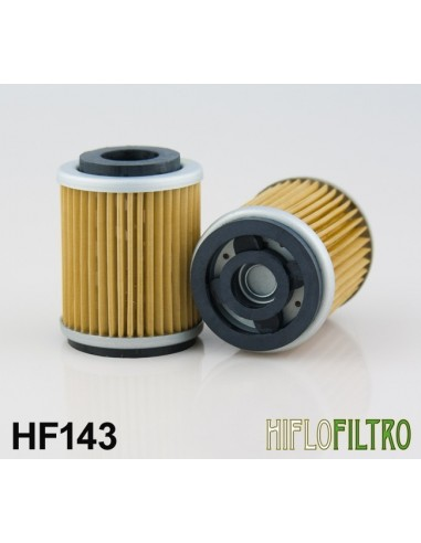 Filtro de Aceite para Moto - HF143