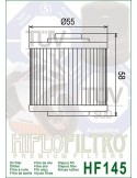 Filtro de Aceite para Moto - HF145