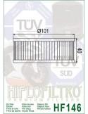 Filtro de Aceite para Moto - HF146