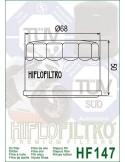 Filtro de Aceite para Moto - HF147