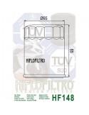 Filtro de Aceite para Moto - HF148