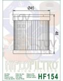 Filtro de Aceite para Moto - HF154