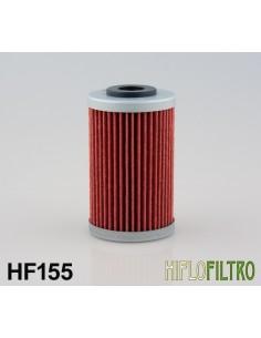 Filtro de Aceite para Moto - HF155