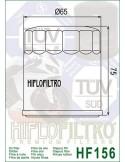 Filtro de Aceite para Moto - HF156