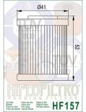 Filtro de Aceite para Moto - HF157