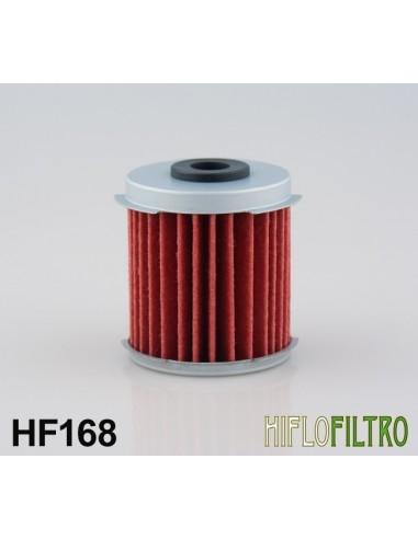 Filtro de Aceite para Moto - HF168